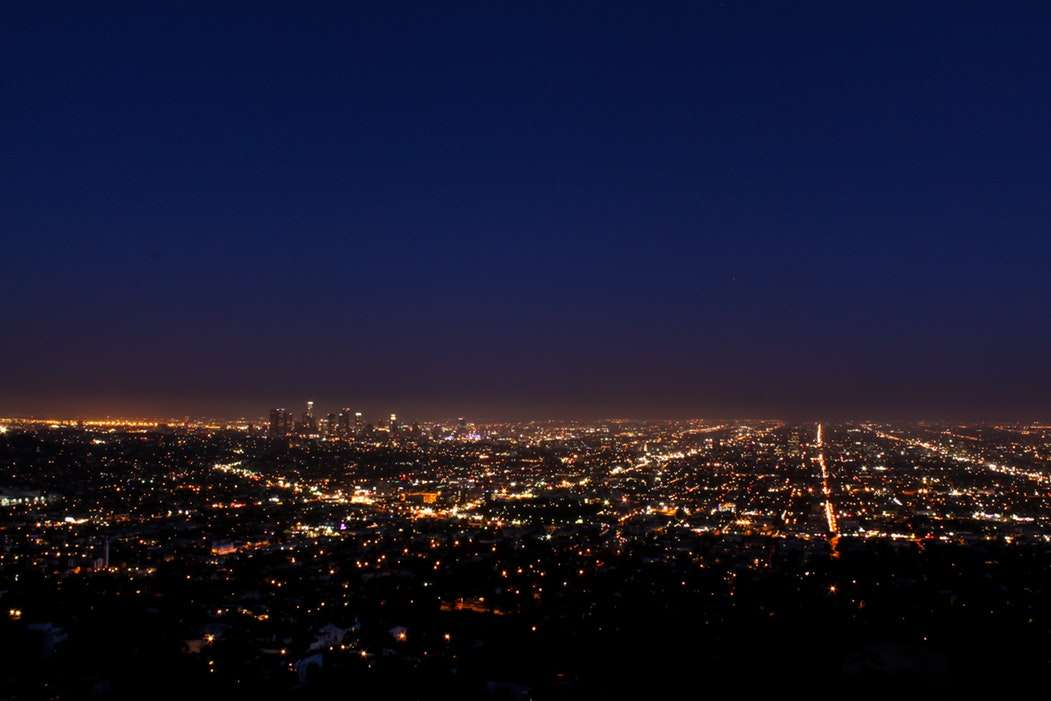 Griffith Observatory, Los Angeles, United States - Benni Talent