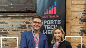 fan engagement - Australian Sports Tech Conference