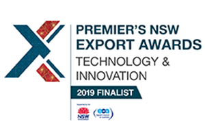 Premiers Export Awards Finalist