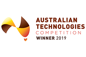 Australian Technology Competition Winner