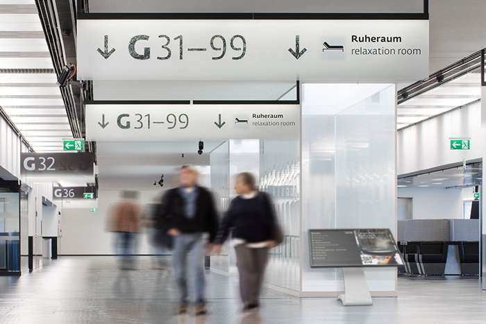 PAM: A guide to digital wayfinding