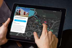 PAM: Wayfinding in the digital age